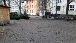01_2020_Diesterweg-Gymnasium_Schulhofflche_vorher_Foto_Diesterweg-Gymnasium